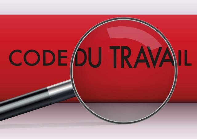 Comment l'exécutif français entend-t-il faire aboutir celle du Code du Travail ?