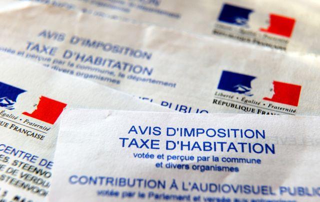 Exonération de la taxe d'habitation : mise en action du programme début 2018
